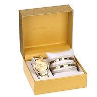 GINO MILANO MWF14-007A - Watch Gift Set