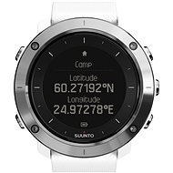 SUUNTO TRAVERSE WHITE - Sporttester
