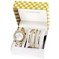 Gino Milano MWF14-004A - Watch Gift Set
