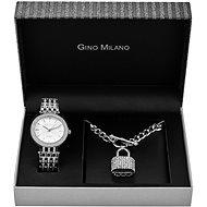GINO MILANO MWF14-044B - Dárková sada hodinek