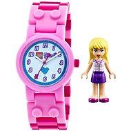 LEGO Watch Friends Stephanie - Dětské hodinky