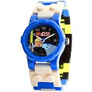 LEGO Watch Star Wars Luke Skywalker - Dětské hodinky
