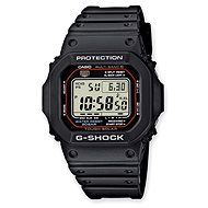 CASIO G-SHOCK GW M5610-1 - Pánské hodinky