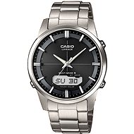 CASIO LCW M170TD-1A - Men's Watch