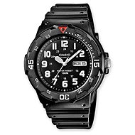 CASIO MRW-200H 1B - Men's Watch