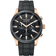 Claude Bernard 10222 37RNCA NIR - Men's Watch