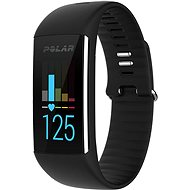 Polar A360 Black - M - Fitness náramek