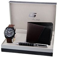 GINO MILANO MWF14-061 - Watch Gift Set