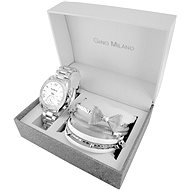 GINO MILANO MWF14-025B - Watch Gift Set