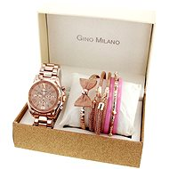 Gino Milano MWF14-028C - Watch Gift Set