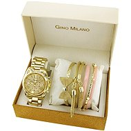 GINO MILANO MWF14-028A - Watch Gift Set