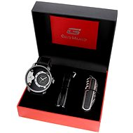 GINO MILANO MWF14-017 - Watch Gift Set