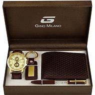 GINO MILANO MWF14-003 - Watch Gift Set