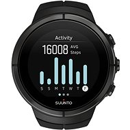 SUUNTO SPARTAN ULTRA ALL BLACK TITANIUM HR - Sporttester