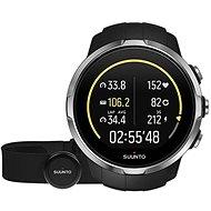 SUUNTO SPARTAN SPORT BLACK HR - Chytré hodinky
