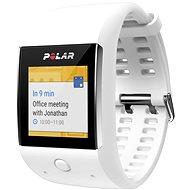 Polar M600 bílý - Chytré hodinky