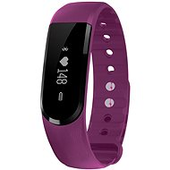 VeryFit 2.0 Purple - Fitness náramek