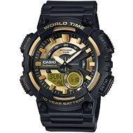 CASIO AEQ 110BW-9A - Men's Watch