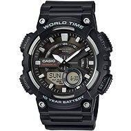 CASIO AEQ 110W-1A - Pánské hodinky