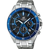 CASIO EFR 552D-1A2 - Pánské hodinky