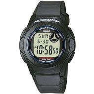 CASIO F 200 - Pánské hodinky