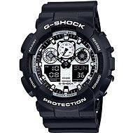 CASIO G-SHOCK GA 100BW-1A - Men's Watch