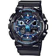 CASIO G-SHOCK GA 100CB-1A - Pánské hodinky