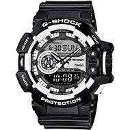 CASIO G-SHOCK GA 400-1A - Pánské hodinky