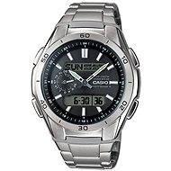 CASIO WVA M650TD-1A - Pánské hodinky