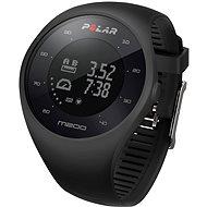 Polar M200 Black - Chytré hodinky