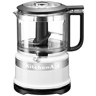 KitchenAid 5KFC3516EWH - Food processor
