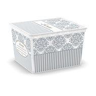 KIS C-Box Classy Cube 27l - Úložný box