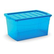 KIS Omnibox L modrý 50l - Úložný box