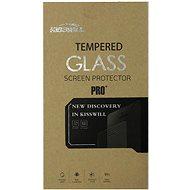 Kisswill 2.5D 0.3mm pro Motorola G8 Power - Ochranné sklo