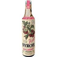 Kitl Syrob Malinový s dužninou 500 ml - Sirup