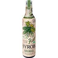 Kitl Syrob Okurka Bio 500 ml - Sirup
