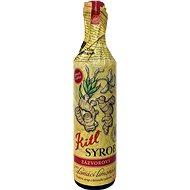 Kitl Ginger Syrup, 500ml - Syrup