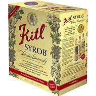 Kitl Syrob Bezový 5l bag-in-box - Sirup