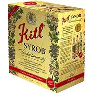 Kitl Syrob Grapefruit 5l bag-in-box - Sirup