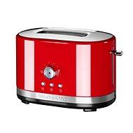 KitchenAid P2 Toustovač manuální královská červená