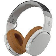 Skullcandy Crusher Wireless šedá - Bezdrátová sluchátka