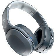Skullcandy Crusher Evo Wireless Over - Ear Chill Grey - Bezdrátová sluchátka