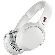 Skullcandy Riff Wireless On-Ear světle šedá - Bezdrátová sluchátka