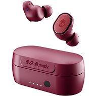 Skullcandy Sesh Evo True Wireless In-Ear červená - Bezdrátová sluchátka
