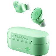 Skullcandy Sesh Evo True Wireless In-Ear světle zelená - Bezdrátová sluchátka