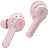 Skullcandy Indy True Wireless In-Ear růžová - Bezdrátová sluchátka