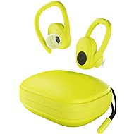 Skullcandy Push Ultra True Wireless In-Ear žlutá - Bezdrátová sluchátka