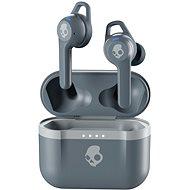 Skullcandy Indy Evo True Wireless In-Ear šedá - Bezdrátová sluchátka