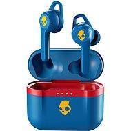 Skullcandy Indy Evo True Wireless In-Ear modrá - Bezdrátová sluchátka