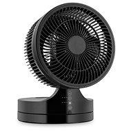 Klarstein Touchstream černý - Ventilátor